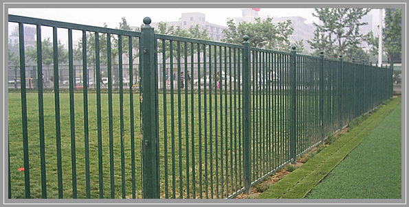 Ornamental Fence|Hebei Top Wire Mesh Fence Factory